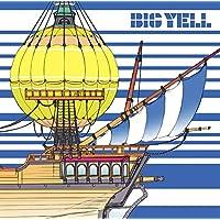 【早期購入特典あり】BIG YELL (初回生産限定盤)(CD+DVD)(オリジナルA4クリアファイル Etype付き)