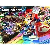 Mario Kart 8 Deluxe ゲームプレイ