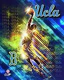 "UCLA Bruinsバスケットボール合成写真(サイズ: 8"" x 10"" )"