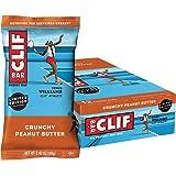 CLIF BAR Crunchy Peanut Butter (Box of 12)