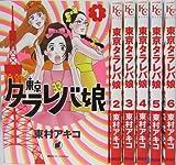 東京タラレバ娘 コミックセット (KC KISS) [マーケットプレイスセット]