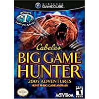 Cabela's Big Game Hunting 2 / Game