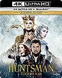 スノーホワイト-氷の王国-[Ultra HD Blu-ray]