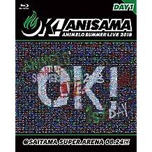 "Animelo Summer Live 2018""OK!""08.24"