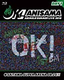 "Animelo Summer Live 2018""OK!08.24 [Blu-ray]"