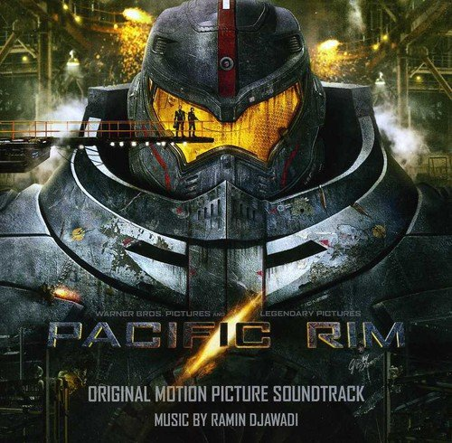 Pacific Rim Original Motion Picture Soundtrackの詳細を見る
