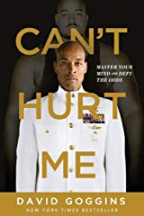 Can't Hurt Me: Master Your Mind and Defy the Odds Paperback