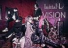 VISION  [初回限定盤](近日発売 予約可)