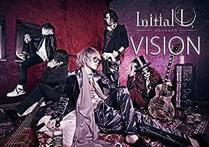 VISION  [初回限定盤]