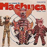 ラ・ロクーラ・デ・マチューカ 1975 - 1980(2LP) [Analog]