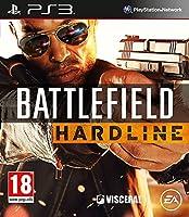 Battlefield Hardline (PS3) (輸入版)