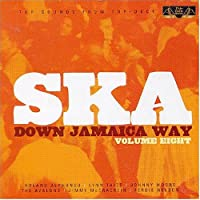 Ska Down Jamaica Way Vol.8