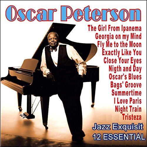 Oscar Peterson - Jazz Exquisit...