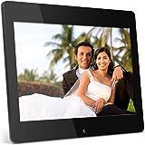 High Resolution 14 inch Digital Photo Frame w/4GB Built-in Memory and Remote (1366 x 768) ADMPF114F