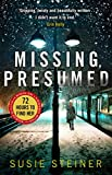 A Missing, Presumed (A Manon Bradshaw Thriller)