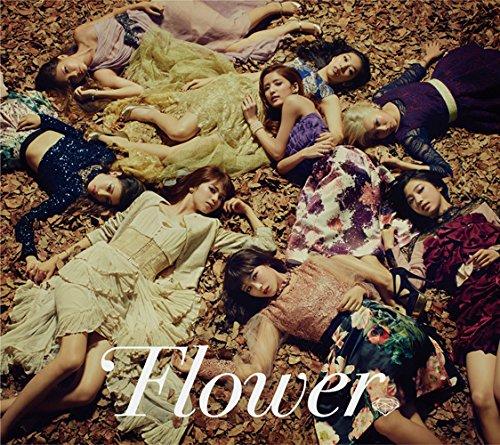 【Flower Garden/Flower】あなたと私がいるだけで…!?明るい気分になれる歌詞を紹介の画像