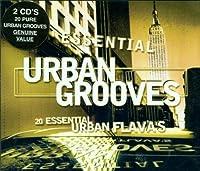 Essential Urban Grooves