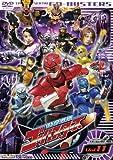 特命戦隊ゴーバスターズ VOL.11[DVD]