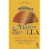 Maitre Peronilla-CD+Book-