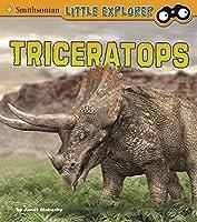 Triceratops (Smithsonian Little Explorer)