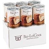 [Amazon限定ブランド] 麦の王様 缶deボローニャ メープルだけの6缶セット