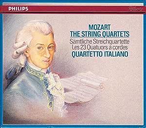 23 String Quartets