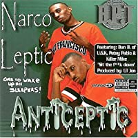 Narcoleptic Anticeptic