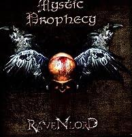Ravenlord [12 inch Analog]