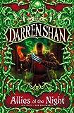 Allies of the Night (The Saga of Darren Shan, Book 8) (English Edition) 画像
