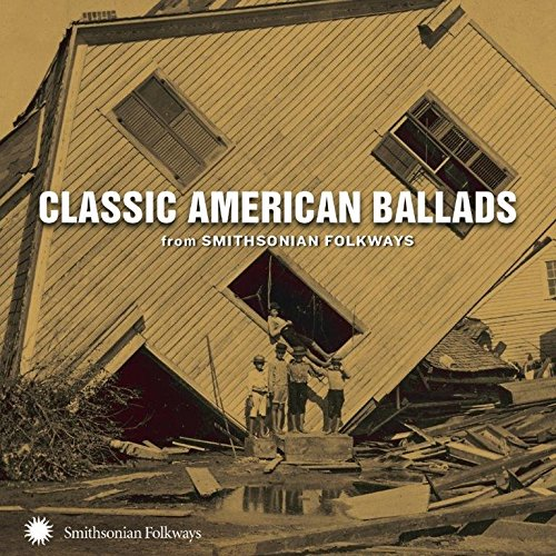 Classic American Ballads from