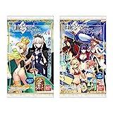 #2: Fate/Grand Orderウエハース4 (20個入) 食玩・ウエハース (Fate/Grand Order)