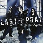 LAST†PRAY/絶対! I LOVE YOU(初回限定盤A)(DVD付)(在庫あり。)