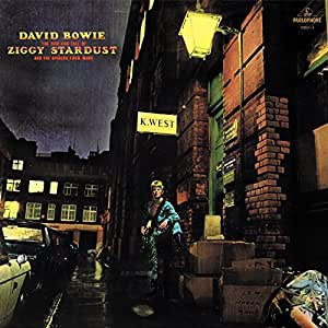 Rise & Fall of Ziggy Stardust: 40th Anniversary [12 inch Analog]