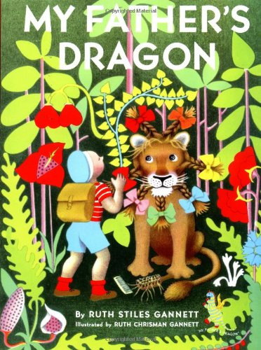 My Father's Dragonの詳細を見る