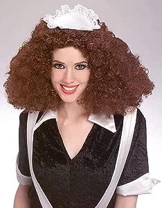 Rocky Horror Picture Show-Magenta Wig ロッキー?ホラー?ショー-マゼンタウィッグ♪ハロウィン♪サイズ:One Size