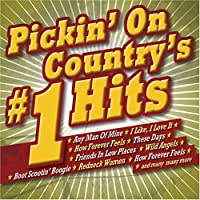 Pickin' on Countrys #1 Hits