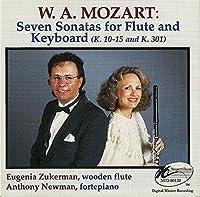7 Sonatas for Flute