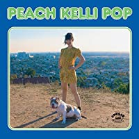Peach Kelli Pop III by Peach Kelli Pop (2015-04-21)