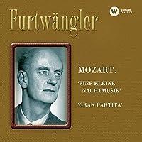 Mozart: 'Eine Kleine Nachtmusik' 'Gr by Wilhelm Furtwangler (2014-11-12)