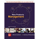 ISE New Products Management