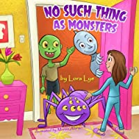 No Such Thing As Monsters