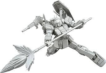 HG 機動戦士ガンダム サンダーボルト 陸戦型ガンダムS型(GUNDAM THUNDERBOLT Ver.)1/144スケール 色分け済みプラモデル