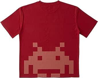 AND INVADERS Tシャツ Attack 【 アンド インベーダー メンズ レディース 】