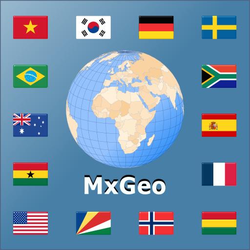 Amazoncojp 世界アトラスと世界地図 Mxgeo Pro Android アプリストア