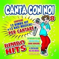 Canta Con Noi 8 Karaoke Per Bambini