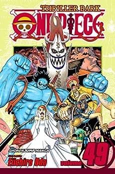 One Piece, Vol. 49: Nightmare Luffy (One Piece Graphic Novel) by [Oda, Eiichiro]