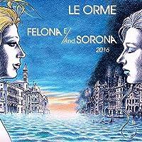 フェローナとソローナの伝説 2016