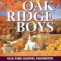 Old-Time Gospel Favorites