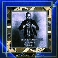 Edison Collection: Jazz & Blues on Edison 1