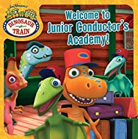 Welcome to Junior Conductor's Academy! (Dinosaur Train)